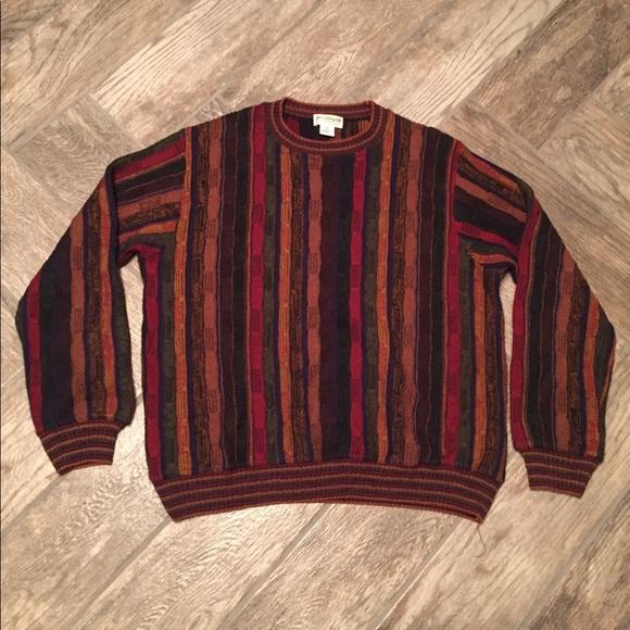 Norm Thompson Sweaters Bill Cosby Sweater Poshmark